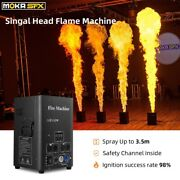Fire Projector Flame Projector Stage Flame Thrower Stage Effect Fire Machine