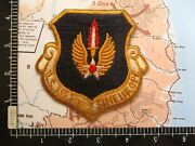 Patch , Usaf Us Air Forces In Europe Patch , Z