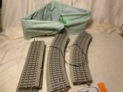 Lionel 60 Inch X 40 Inch Fastrack Oval W/ Layout Mat / Lionel O Gauge