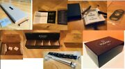 Plandeacuteiades Cigar Set Of Collectible Humidors And Accessories