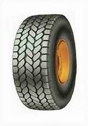 1 New Double Coin Rem-8 Mcs High-speed Crane - 16/r25 Tires 1625 16 1 25