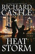 Heat Storm Castle By Richard Castle, New Book, Free And Fast Delivery, Hardcove