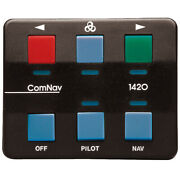Comnav 1420 Second Station Kit Includes Head Unit W/ 25and039