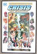 2017 Cw Crisis On Earth-x Crossover Event Promo Poster Signed By Marc Guggenheim