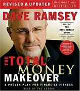 The Total Money Makeover A Proven Plan For Financial Fitness Ramsey, Dave Audi