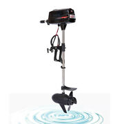 2.2kw Outboard Electric Power Brushless Motor Inflatable Fishing Boat Engine