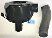 Used Oem ... And03961 - And03972 Volvo P1800 1800s 1800e 1800es Air Cleaner Housing K179