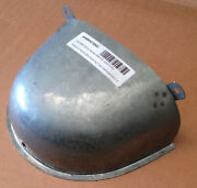 Fits The Porsche 356 - Lid Shift Rod On Tunnel 356 Pre-a/at1+t2