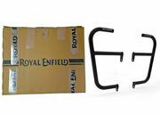 Royal Enfield Gt 650 Continental And Interceptor Large Engine Guard