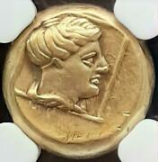 Heckte Gold Coin