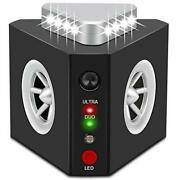 Plug-in Rodent Repeller Mouse Repellent Ultrasonic Mice Electronic Repeller
