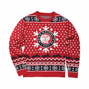 Indian Motorcycle Unisex Ugly Sweater
