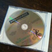 Inquizo Kids The Northwoods The Learning Machine Cd Disc Zygon