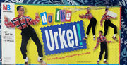 Collectible Antique Collectible Steve Urkel Board Game.