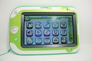 Leapfrog Leappad Xdi Ultra Kids Green Learning Tablet Comes With A Stylus Pen