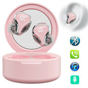 True Wireless Bluetooth Earbuds Wireless Stereo Headphones For Iphone Android