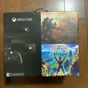 Xbox One Kinect Day Edition