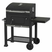 Great Barbecue Party With Expert Grill Heavy Duty 24 Inch Charcoal Grill