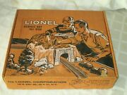 Postwar- 1957-lionel Train No.920-scenic Display Set-boxed- Never Used- Toy