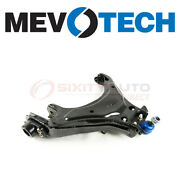 Mevotech Control Arm And Ball Joint Assembly For 2004-2012 Chevrolet Colorado Pi