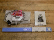 Newall Microsyn Series Linear Scale Encoder Kit 10 Travel 10 Micron