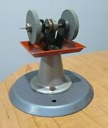 Vintage Steam Engine Accessory Grinding Machine Toy Made In England