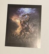 God Of War Ultimate Edition Strategy Guide And Poster