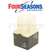 Four Seasons Cooling Fan Motor Relay For 1995-2002 Toyota Celica 1.8l L4 - Dp
