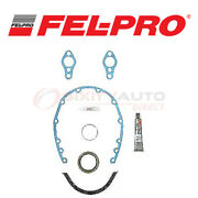 Fel Pro Timing Cover Gasket Set W Repair Sleeve For 1991-1993 Chevrolet S10 Rh