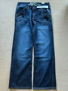Nwt Bench Ladies Avery Jeans - Size 32 Long