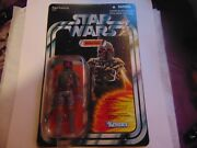 Vintage New , Star Wars Kenner Toy Boba Fett, Never Opened 1978-1979 Red Carded