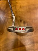 Super Rare Scotty Cameron Circle T Putter Tour Only