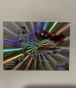 2020 Panini On The Horizon Soccer Oh-48 Lionel Messi Argentina Psg