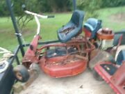 Snapper Rear Engine Riding Lawn Mower