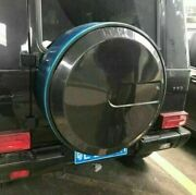 Tire Ring And Spare Wheel Cover Set For Mercedes Benz G Class W463 W464 G55 G63