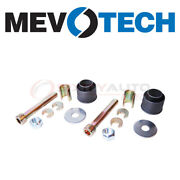 Mevotech Alignment Camber Bushing For 2002-2004 Mercedes-benz C32 Amg 3.2l Os