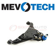 Mevotech Control Arm And Ball Joint Assembly For 2004-2012 Chevrolet Colorado Ae