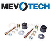 Mevotech Alignment Camber Bushing For 1994-2007 Mercedes-benz C280 2.8l 3.0l Of