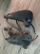 Honda Ruckus Stock Incomplete Airboxes For Parts