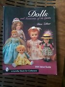 Dolls And Accessories Of The 1950and039s Identification And Value Guide 1998
