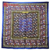 Hermes Kare 90 Chasse En Inde Hunting In India Fashion Accessories Silk Scarf