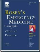 Rosen's Emergency Medicine Concepts And Clinical Practice, 3-volume Set By Marx