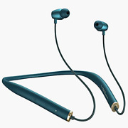 Wireless Headphones With Bluetooth Neckband Cordless Headsets For Sports Running
