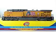 Ho Athearn 79821 Up Union Pacific Ac4400 Diesel Dcc Ready New 266ra