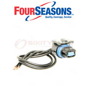 Four Seasons A/c Compressor Cut Out Switch Harness For 1994-1997 Jeep Cl