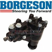 Borgeson Steering Gear Box For 1971-1977 Pontiac Ventura - Related An