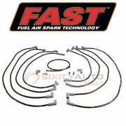 Fast Spark Plug Wire Set For 1969-1974 Iso Grifo - Ignition Plugs Coils Ch