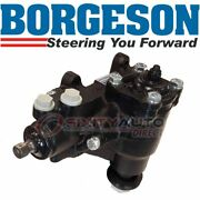 Borgeson Steering Gear Box For 1965-1985 Oldsmobile Delta 88 - Related Pn