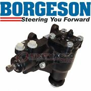 Borgeson Steering Gear Box For 1982-2002 Chevrolet S10 - Related Components Ky