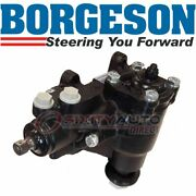 Borgeson Steering Gear Box For 1987-1989 Pontiac Safari - Related Components Sr